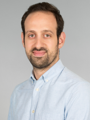 Jonny Hanna Kinzi