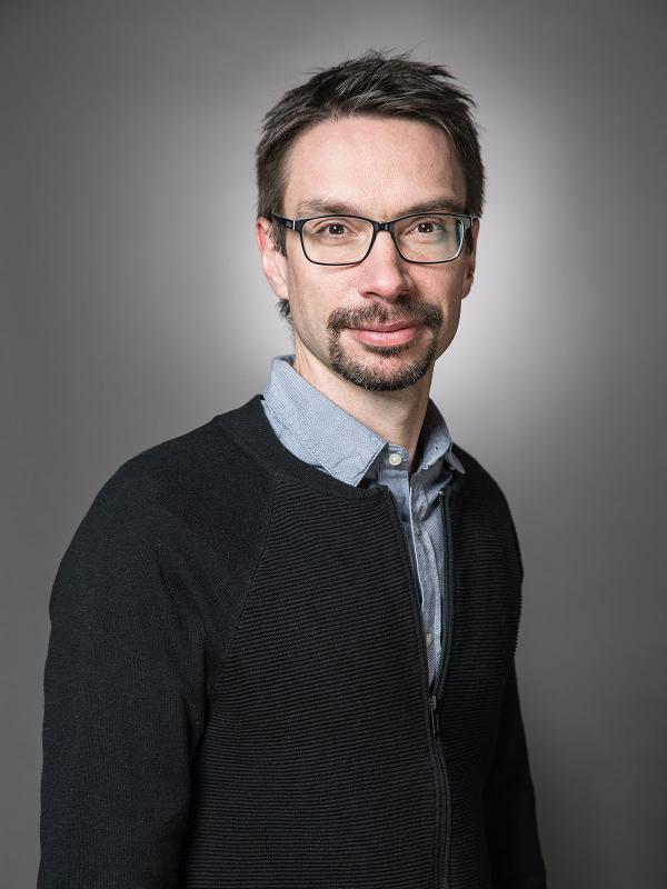 Olivier Baudoin