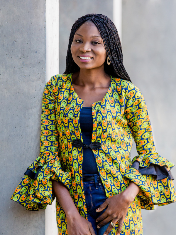 Tolulope Esther Fadeyi