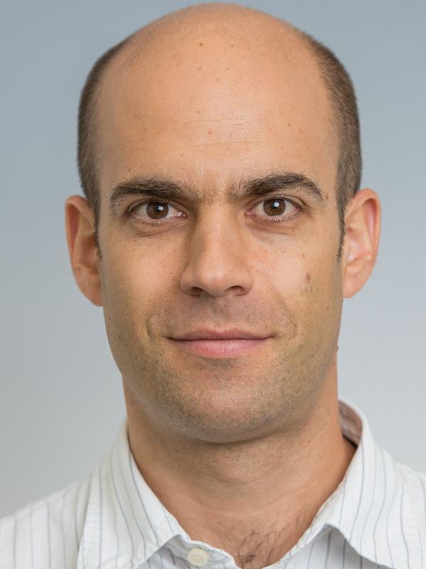 Daniel Pinschewer