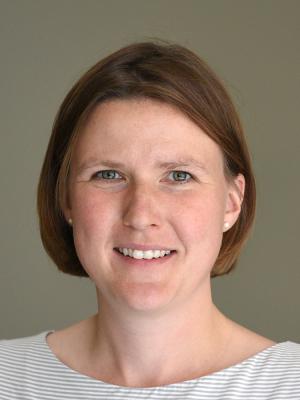 Dr. Katharina von Bülow