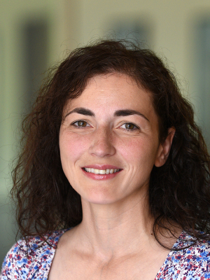 Hildegard Räuber