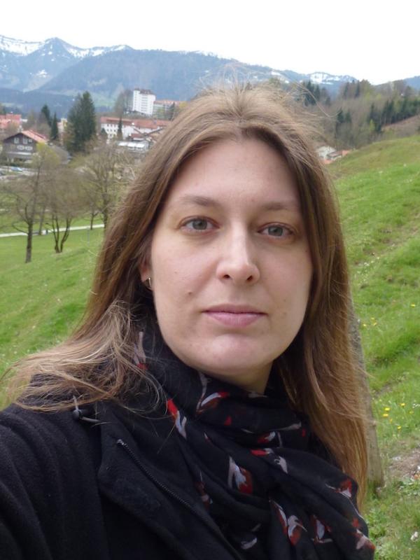 Michaela Spiske