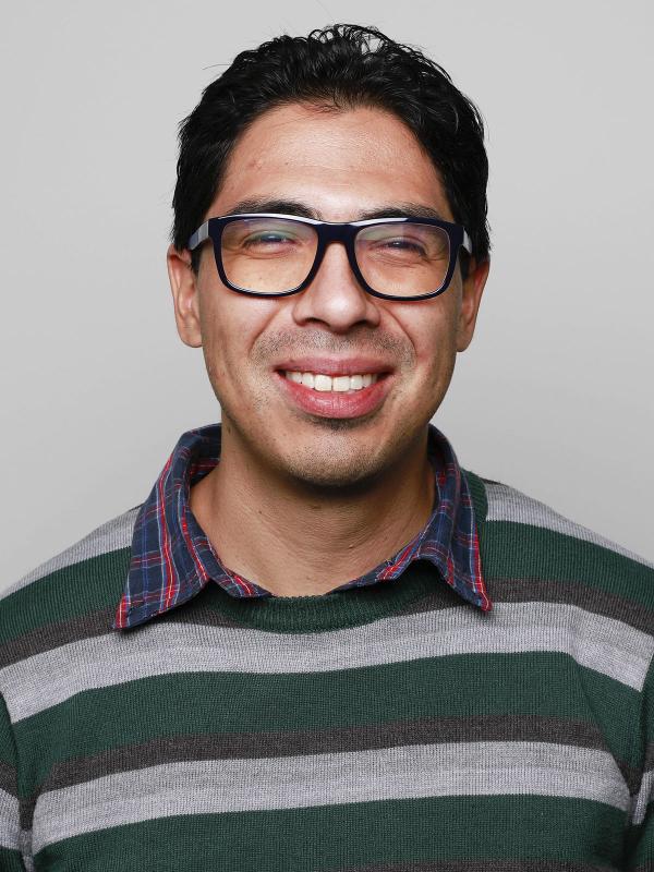 Héctor Antonio Ramírez Molina