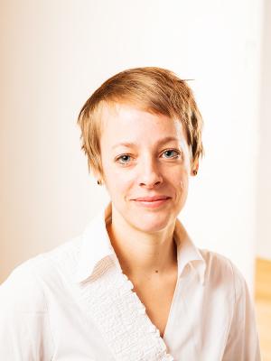 Dr. Rita Kesselring