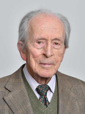 Prof. Dr. Beat Brenk