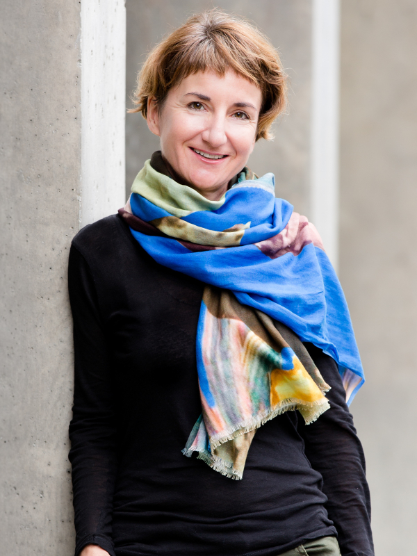 Agnes Myrta Weidkuhn