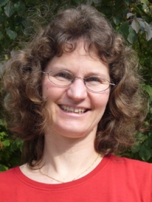 Dr. Susanne Schenk