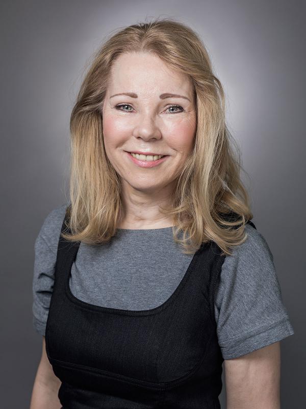 Maya Greuter