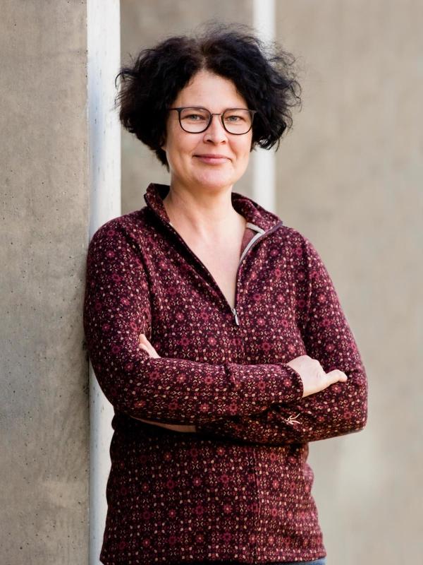 Claudia Moddelmog