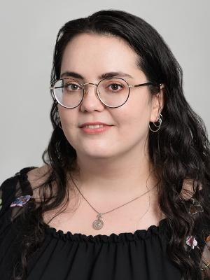 Vanessa Gonzalvez