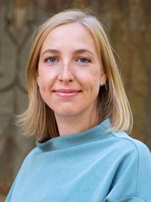 Céline Stäuble