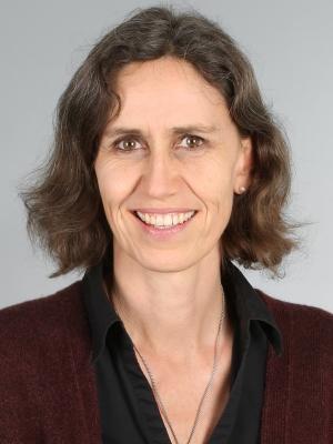 Dr. Eliane Garo