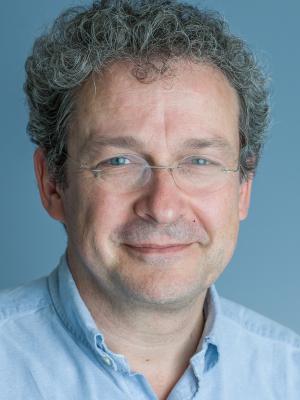 Prof. Dr. Georg Holländer