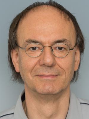 Prof. Dr. Josef Kapfhammer