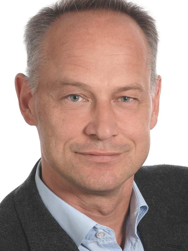 Hans H. Hirsch
