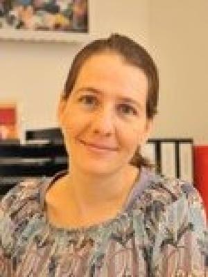 Dr. Carla Meyer-Massetti