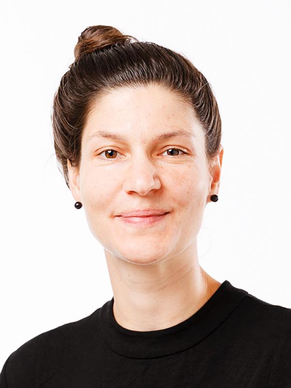 Jacqueline Kalbermatter