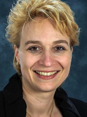 Prof. Dr. med. Viola Heinzelmann