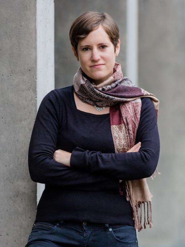 Barbara Marie Martin