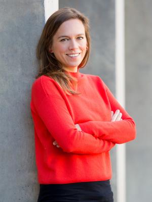 Prof. Dr. Julia Tischler