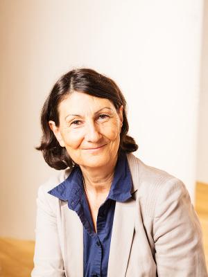 Prof. Dr. Andrea Maihofer