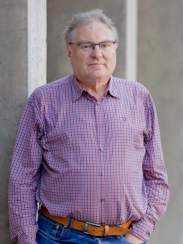 Bernard Degen