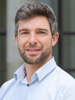 Dr. Samuel Allemann