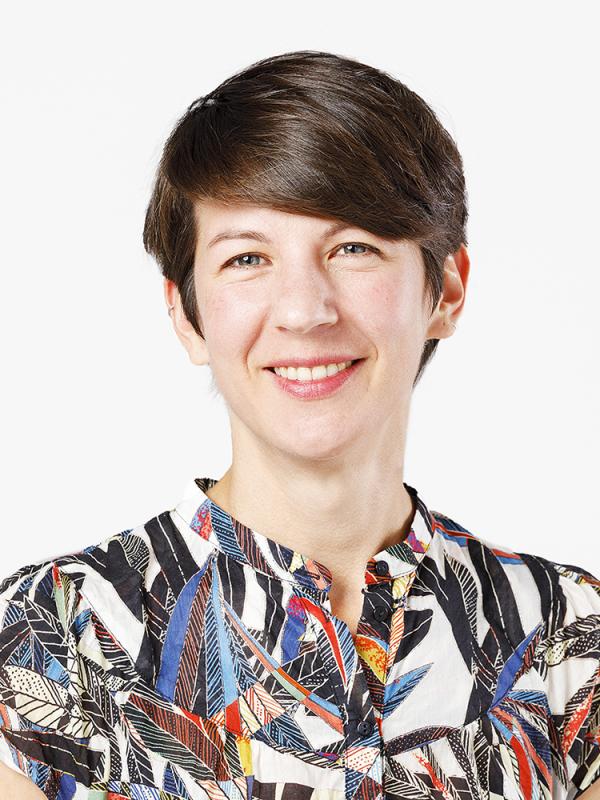 Rebecca Szediwy