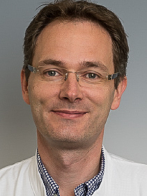 Prof. Dr. Tobias Johannes Derfuss