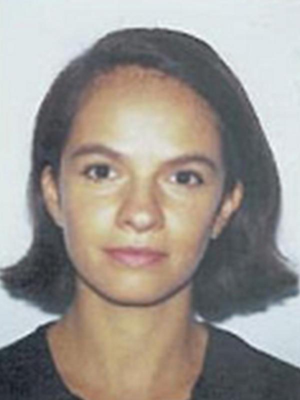 Claudia Baez-Camargo