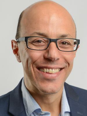 Prof. Dr. Mohamed Bentires-Alj