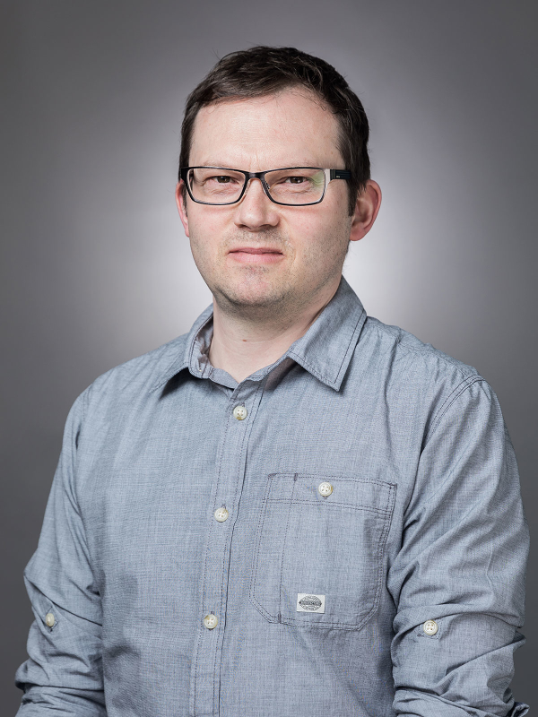Markus Hauri