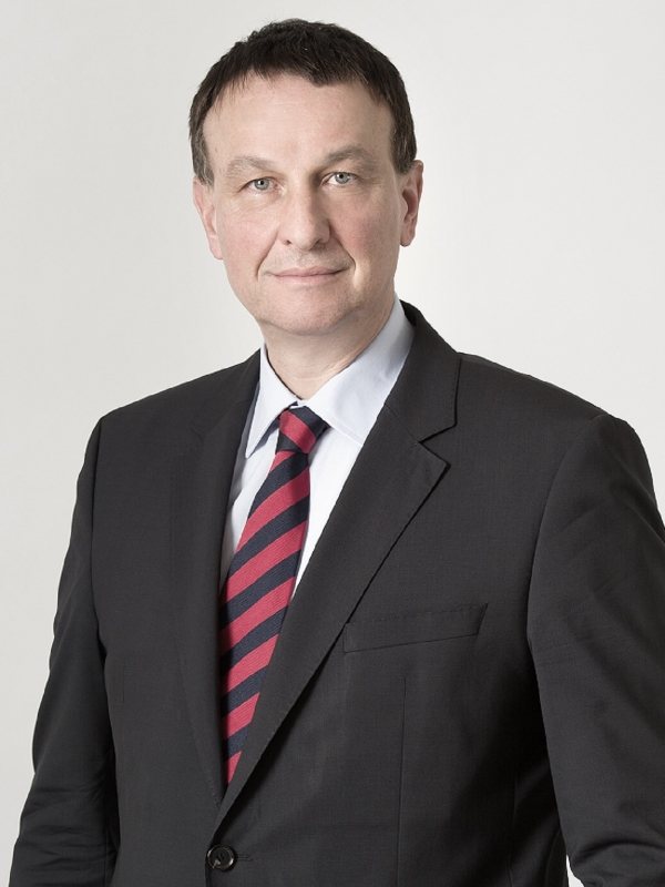 Daniel Staehelin