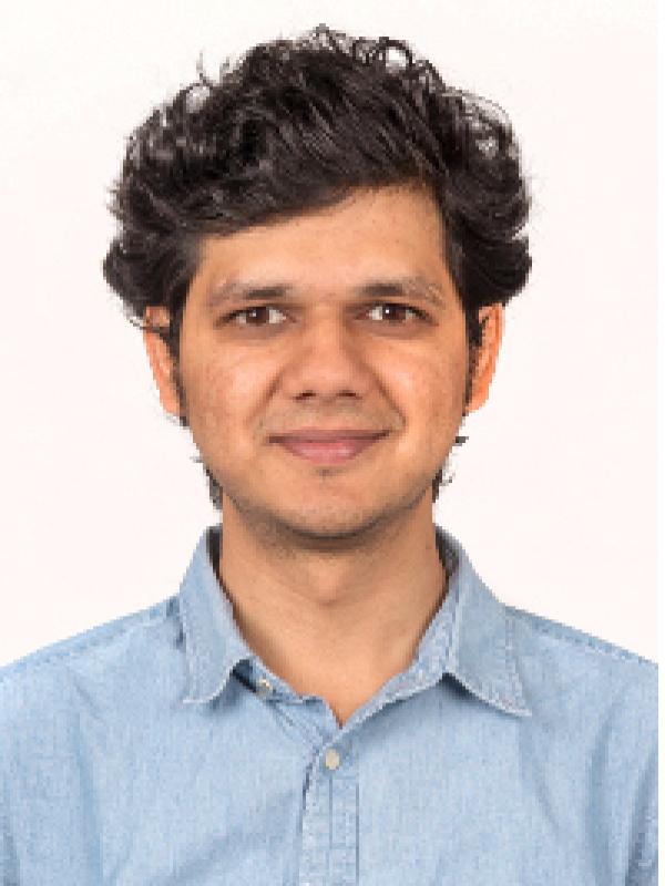 Murali Krishna Karnam