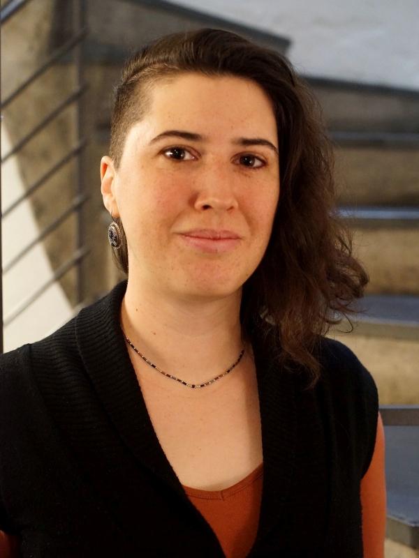 Claudia Ismelli
