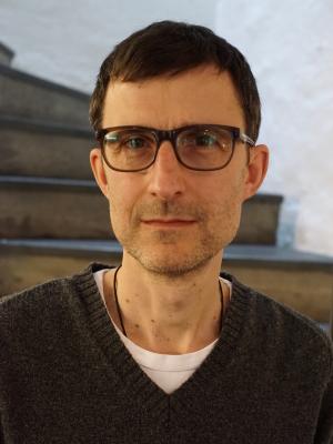 Dr. Beat Röllin