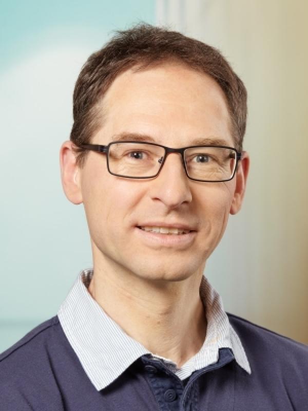 Claude Brügger