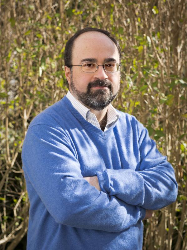Ángel Berenguer Amador