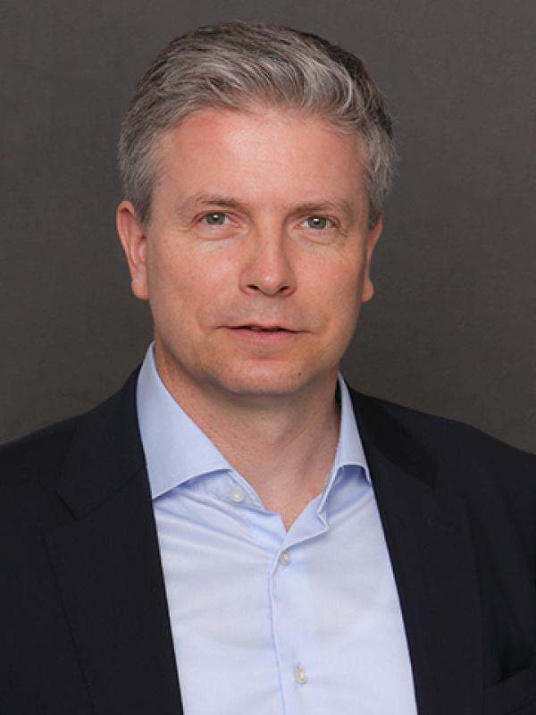 Pascal Gantenbein