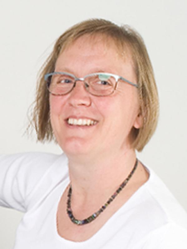 Judith Kobler Waldis