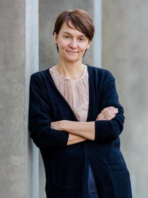 Prof. Dr. Caroline Arni