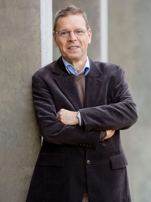 Rolf Wörsdörfer
