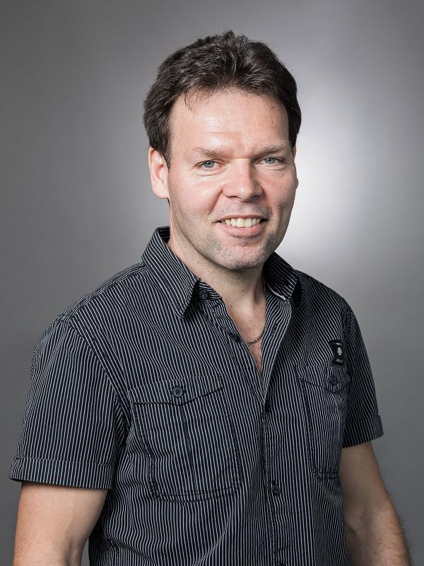 Markus Ast