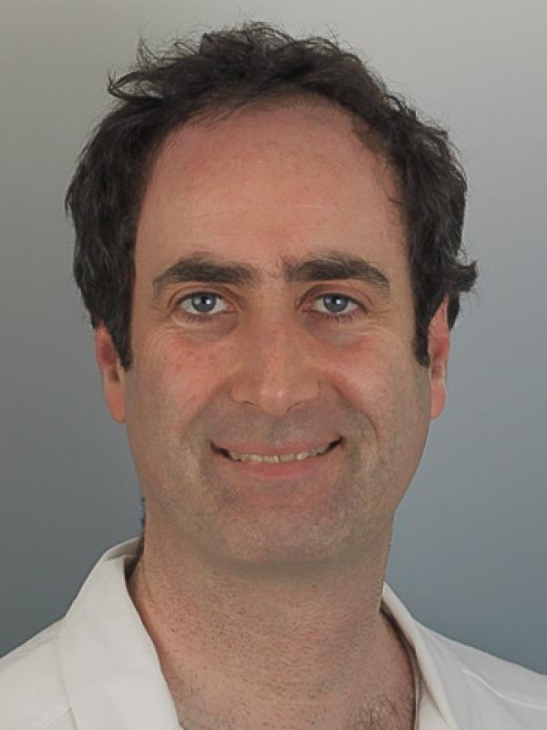 Michael Sinnreich
