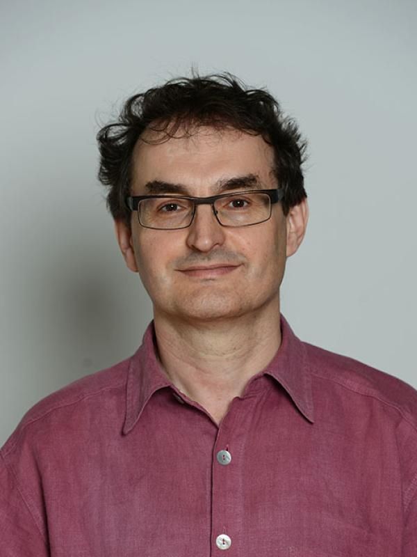 Matthias Gockel