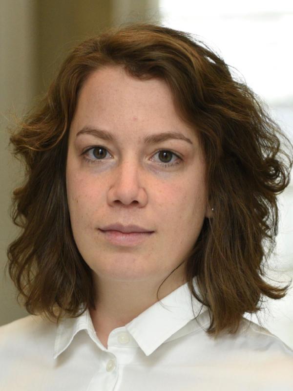 Anna Flückiger