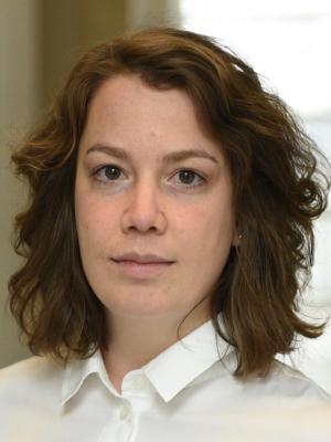Dr. Anna Flückiger