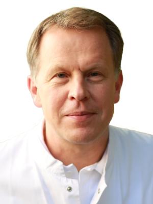 Prof. Dr. Jens Kuhle