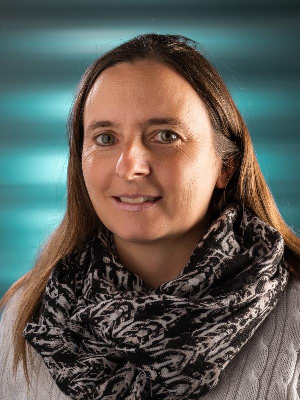 Verena Enggist